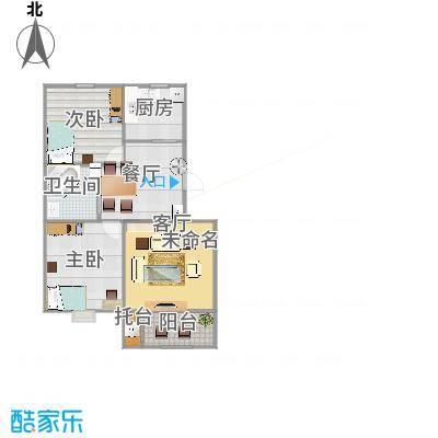 新柳城户型图 - 副本