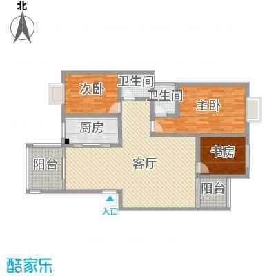 台湾花园4栋502