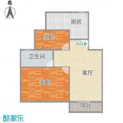 浦江世博家园九街坊