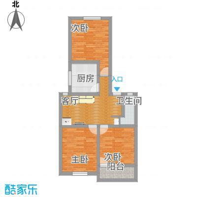 金杨新村的户型图-副本