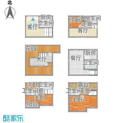 大学城松云水苑