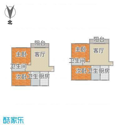 华高苑户型图-副本