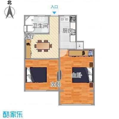 普陀-长风四村-设计方案