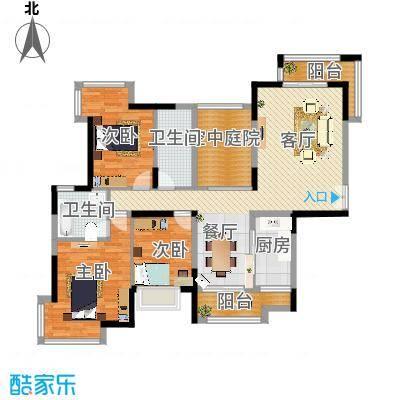 东莞-金域中央-设计方案2