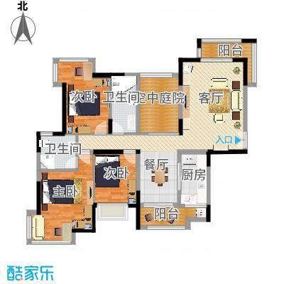东莞-金域中央-设计方案