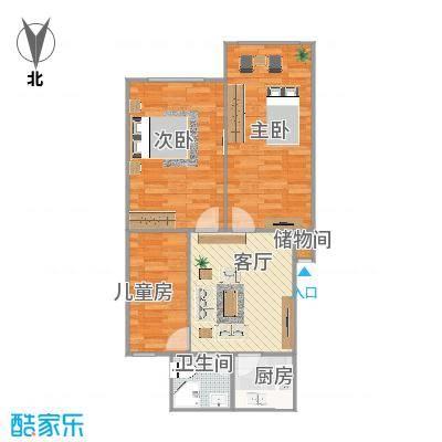 上海-金杨十一-设计方案
