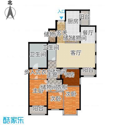 朝阳-光彩国际公寓-设计方案