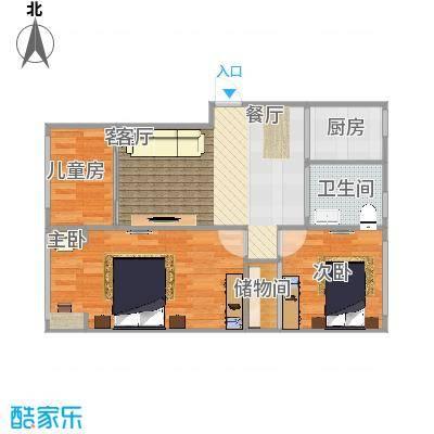 锦绣小区-3房-副本
