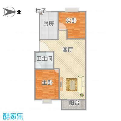 武汉-天顺园小区-设计方案