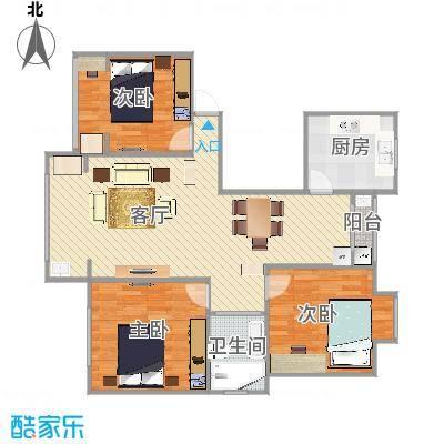 闵行-君莲-设计方案