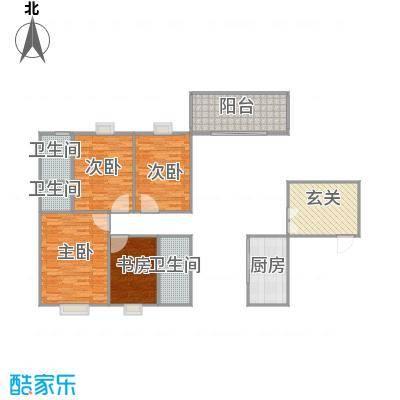 苏仙-康定园华龙苑-设计方案