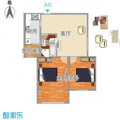 西安-上和城-设计方案