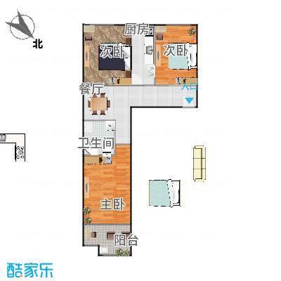 朝阳-保利首开东坝南区地块-设计方案