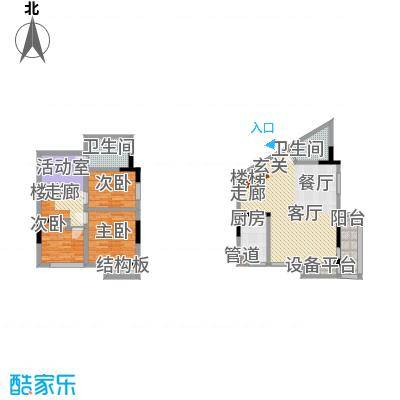 东莞-理想0769-设计方案