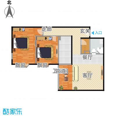 北京-西华经典-设计方案