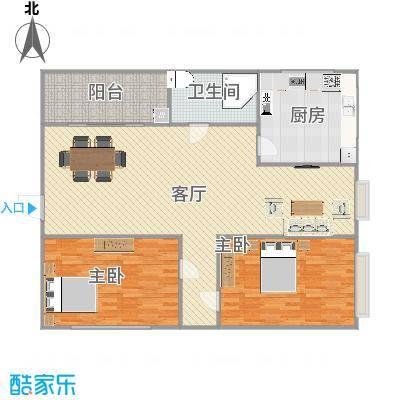 广州-金碧花园-设计方案