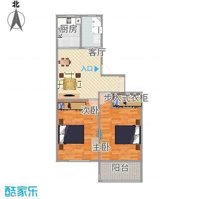 闵行-航华一村-设计方案