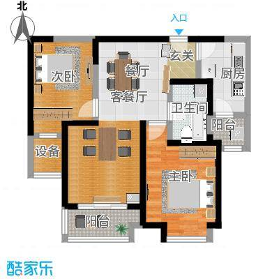 西安-中海城-设计方案