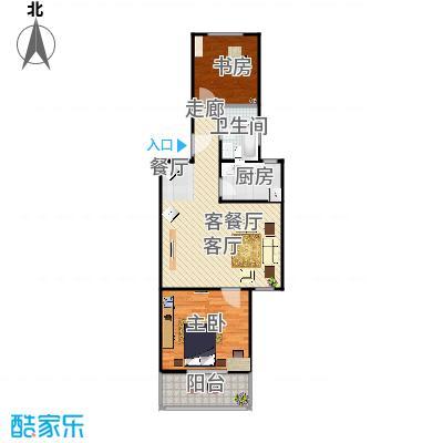 宝山-虹北-设计方案