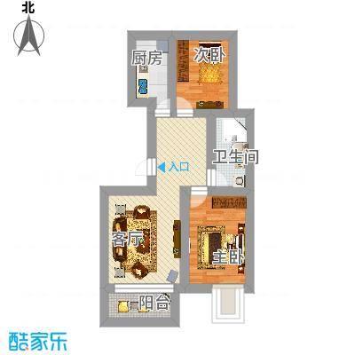 唐山-润港嘉苑-设计方案