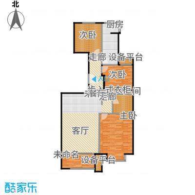 顺义-万通天竺新新家园・溪悦府-设计方案