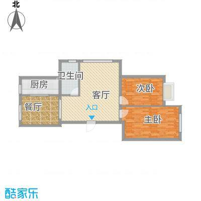 凌河-舒雅名苑-设计方案