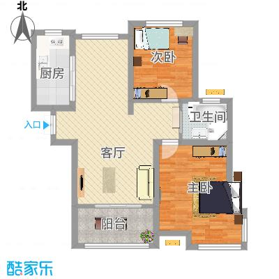 浦东新-汇智湖畔家园-设计方案