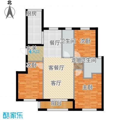 葫芦岛-首创象墅-设计方案