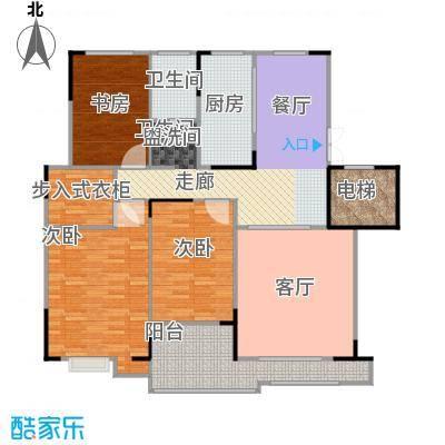 建邺-奥体新城海棠园-设计方案