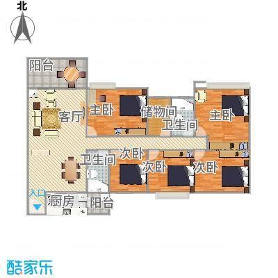云城-碧桂园・城市花园-设计方案