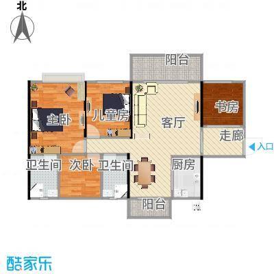 肇庆-中源明珠-设计方案