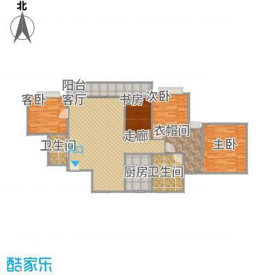 滨江新城市花园C04