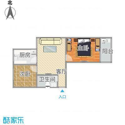 大明宫铁路小区-new