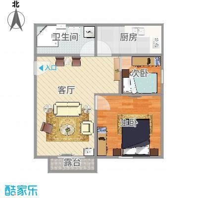 上海-水语人家-设计方案