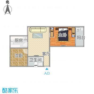 大明宫铁路小区-new-副本