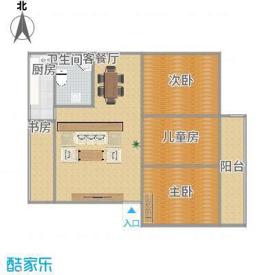 广州-中山大学蒲园区-设计方案