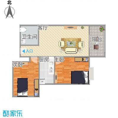 西安-馨雅园-设计方案