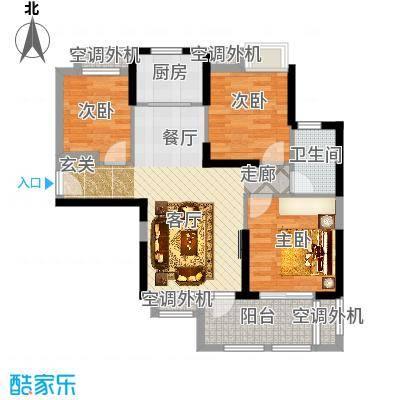 武汉-保利心语8期-设计方案