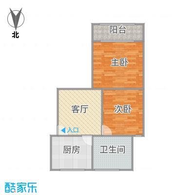 浦东新-艾南小区-设计方案