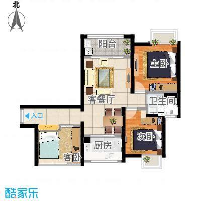 东莞-新世纪颐龙湾-设计方案