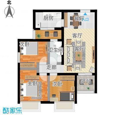 西安-汇通太古城-设计方案