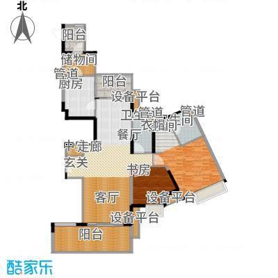 宜兴-恒基誉珑岛-设计方案