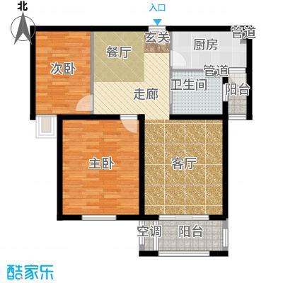 上海-世茂东外滩-设计方案