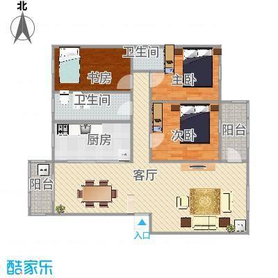 芙蓉公寓-副本