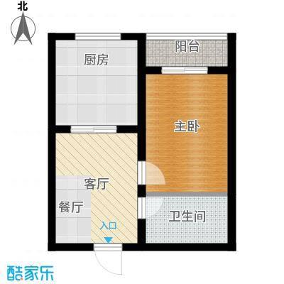 西安-东方花园-设计方案