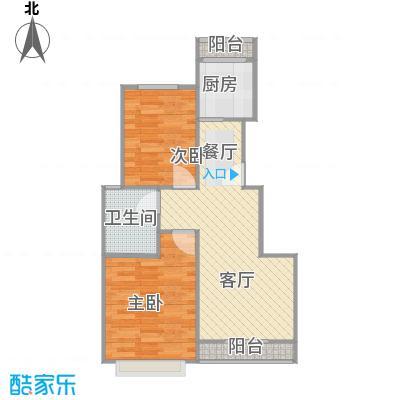 宝山-馨良苑-设计方案