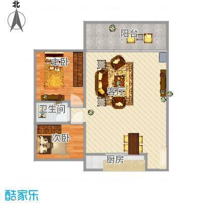深圳-宏发雍景城-设计方案