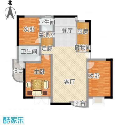 浦口-碧云山庄-设计方案