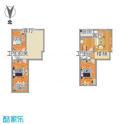 大庆-康城-设计方案