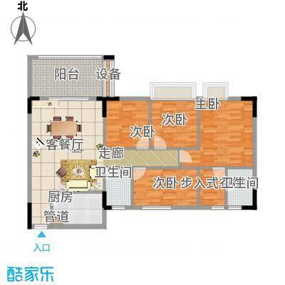 广州-崇和花园-设计方案